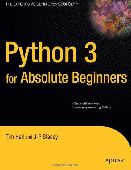 Python 3 Image